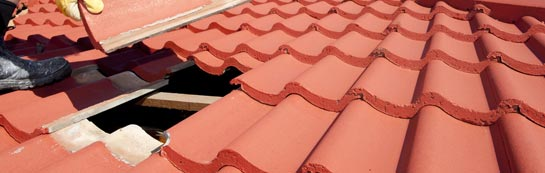 compare Na H Eileanan An Iar roof repair quotes
